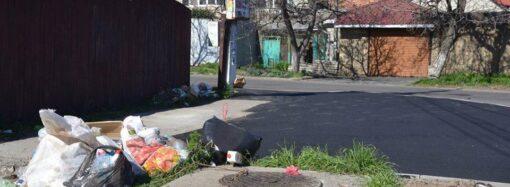 В Одессе жителям частного сектора придется оплачивать услуги ЖКСов