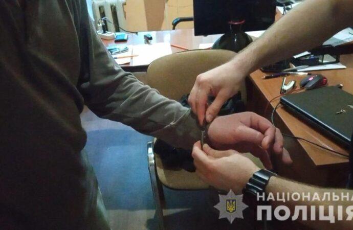 Одессит задушил брата и сам вызвал полицию (видео)