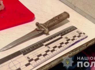 В Одесской области уголовник зарезал женщину за то, что она ему отказала