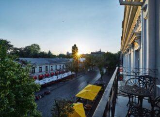 В центре Одессы открылся первый отель сети Radisson