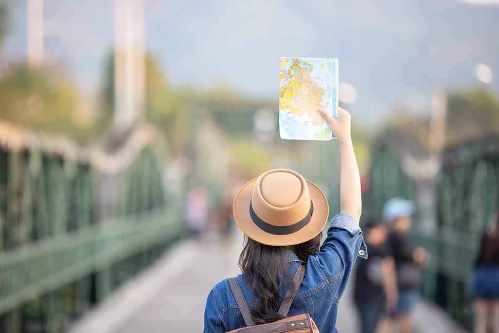 отпуск за границей туризм
