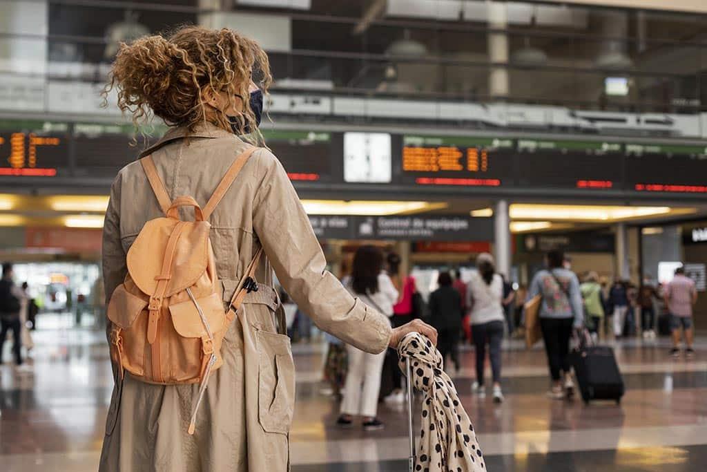 отпуск за границей аэропорт