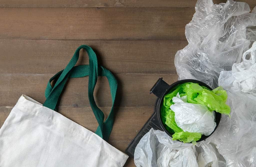 пакеты пластик эко