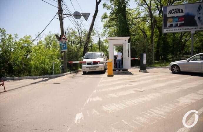 15 минут бесплатно: парковки на одесских пляжах не будут брать плату за стоянку менее четверти часа