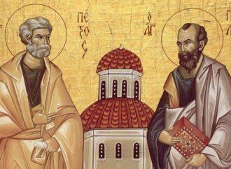 Наши традиции: 28 июня начинается Петров пост