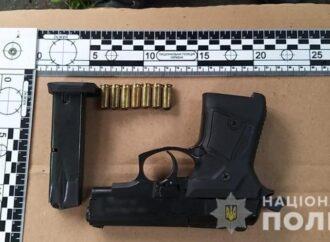 Принял за автовора: одессит застрелил студента на Кордонной и арестован на 2 месяца