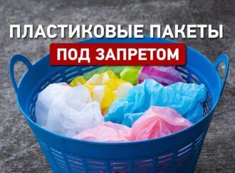 Пластиковые пакеты под запретом: почему так и чем их заменить?