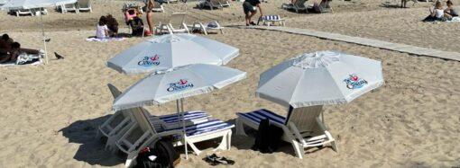 Температура морской воды в Одессе 3 августа: идти ли купаться?
