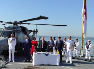 Большая дипломатия, фан-зоны и качество воды: новости Одессы за 21 июня