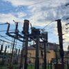 В Одессе «проводные» воры устроили короткое замыкание на подстанции