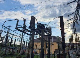 В Одессе восстановили подачу электричества и воды: последствия взрыва на подстанции ликвидированы