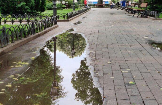 Погода в Одессе 22июня: дожди вернутся?
