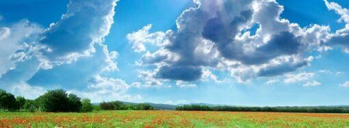 Прогноз погоды в Одессе на 23 июня