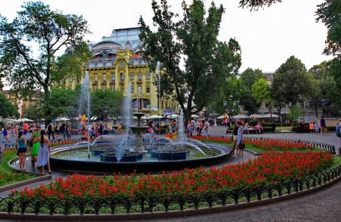 Погода в Одессе 21 июня: возьмут ли дожди передышку?