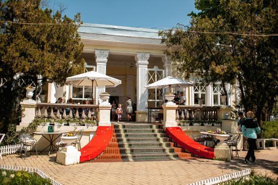 Одесская областная прокуратура не собирается выселять ресторан «Дача»