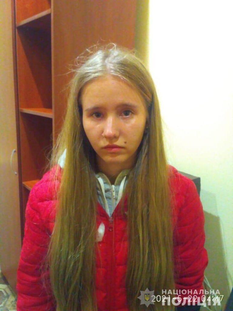 Анна Амбросиенко