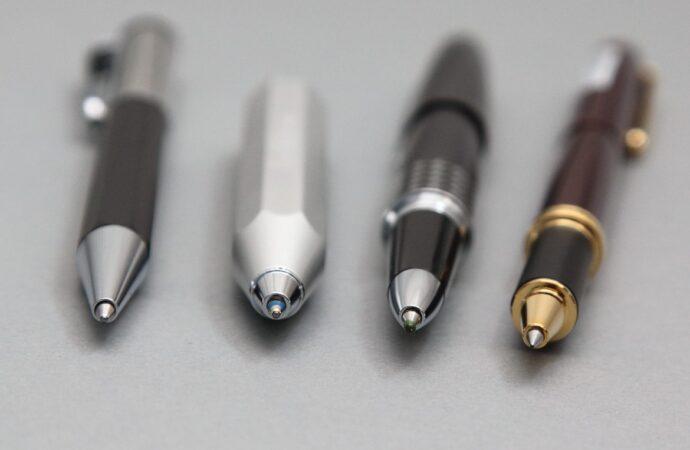 Этот день в истории: кто придумал шариковую ручку?