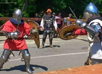 В Одессе пройдет фестиваль рыцарей и прекрасных дам