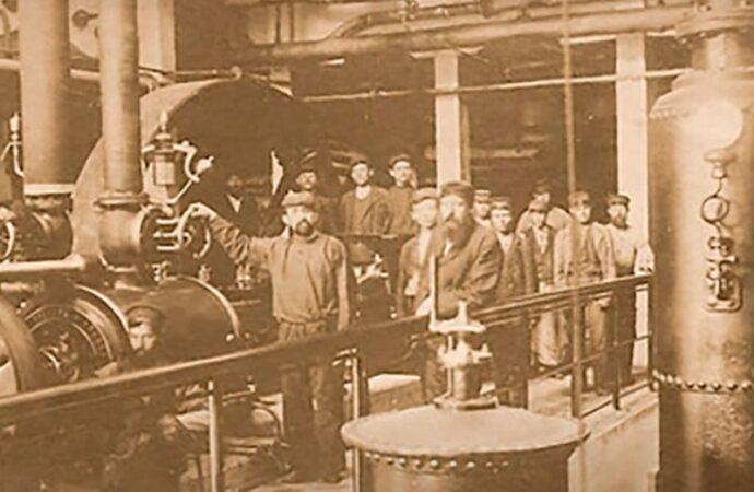 Одесские олигархи XIX века: «сахарный король» Федор Симиренко (видео)