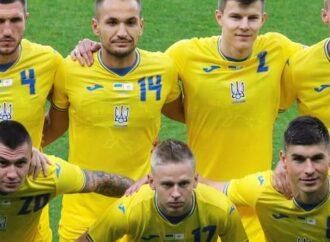 С кем и когда сыграет сборная Украины в 1/8 финала Евро-2020