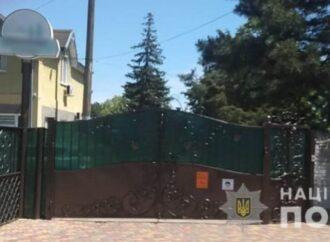 В Одесской области 6 юных футболистов попали в больницу