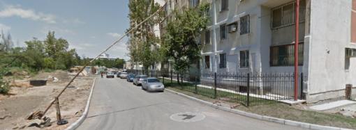 По Гагаринскому плато в Одессе проезд станет свободным: шлагбаумы уберут