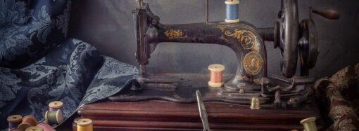Этот день в истории: когда появилась первая швейная машинка?