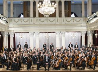 Расписание бесплатных концертов фестиваля Odessa Classics