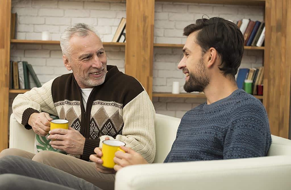 старики пенсионеры пожилые