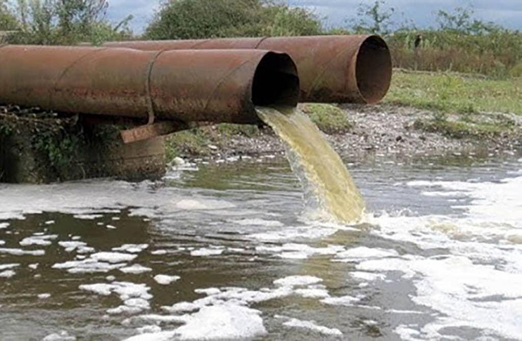 стоки в Черное море качество воды