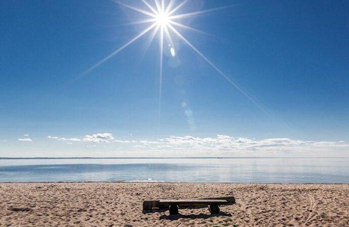 Температура морской воды в Одессе 28 июня: почему стоит пойти на пляж