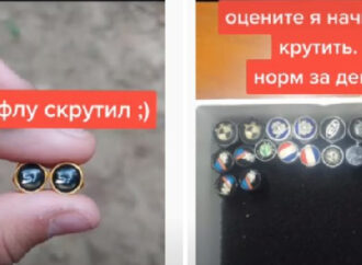 Тик-токеры устроили неприятный для одесских водителей челлендж (видео)