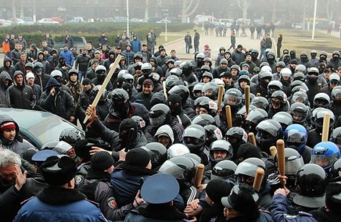 Суд в Одессе по делу «19 февраля» топчется на месте