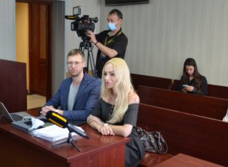 В Одессе судят трансгендерную женщину – обвиняют в распространении порно (фото, видео)