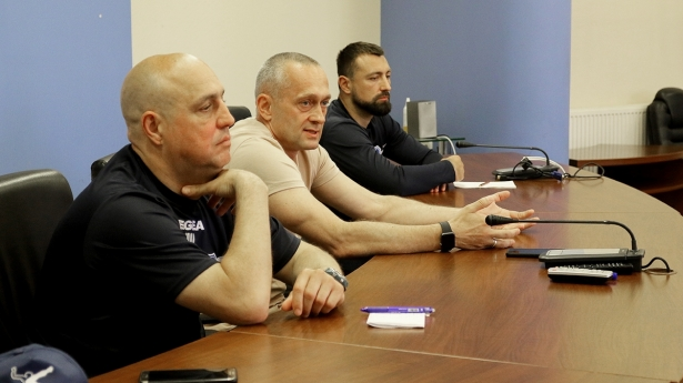 У одесского «Черноморца» новый тренер – из киевского «Динамо»