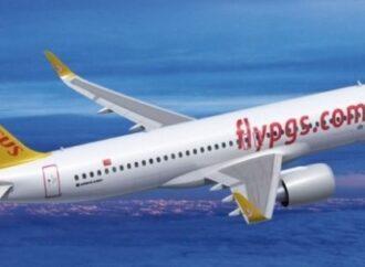 В Одессу возобновит рейсы самый дешевый турецкий лоукостер