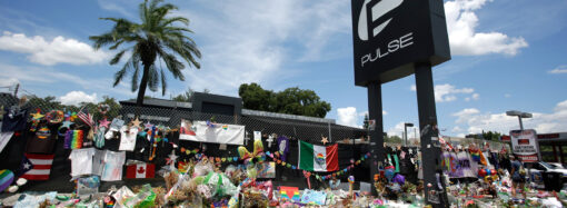 Этот день в истории: массовое убийство в Орландо
