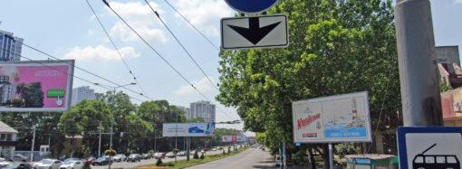 Велодорожка на Люстдорфской дороге в Одессе: достижение или провал?