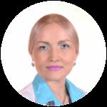 врач Лариса Припиченко
