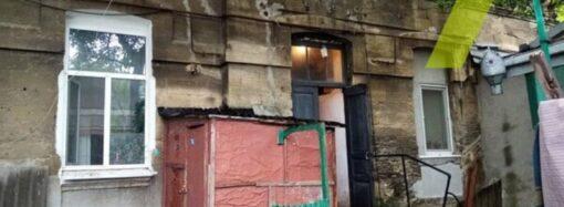 Очередной взрыв в Одессе: на Мечникова «грохнула» газовая колонка