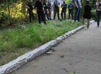 Застройщик и Одесская ОГА высказались о захвате земли университета им. Мечникова