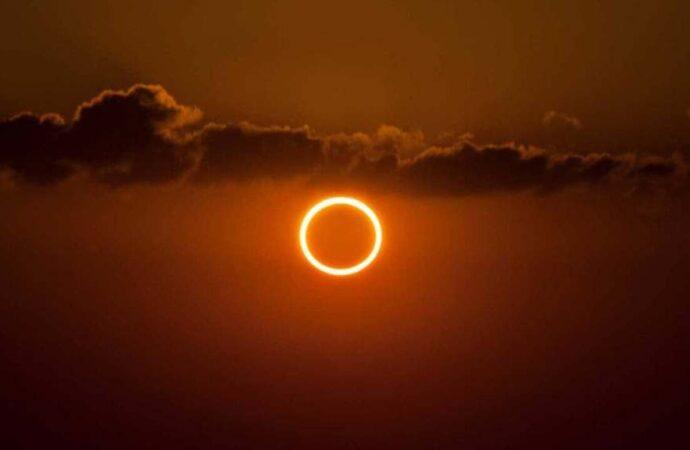 В четверг одесситы смогут увидеть сияющее кольцо вместо Солнца