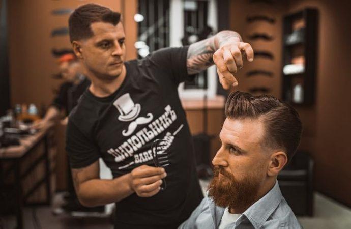 ТОП-5 мужских стрижек на 2021 год по версии мастеров «ЦирюльникЪ Barbershop»