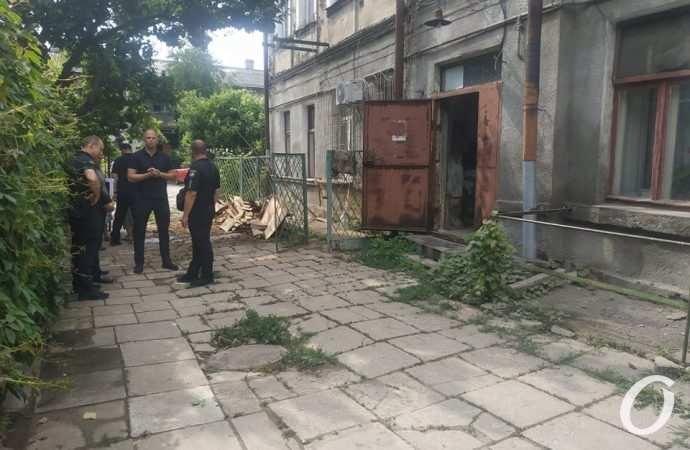 Два «домогроха» и «ЖК Пассаж»: главные новости Одессы за 6 июля