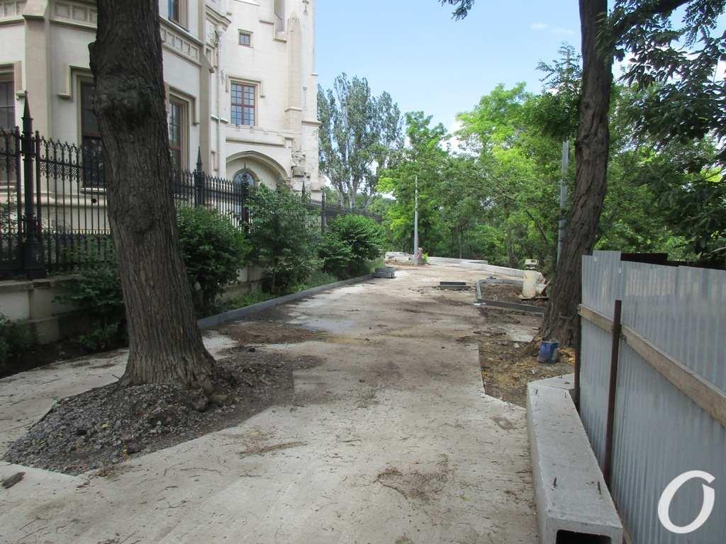 бульвар Жванецкого14
