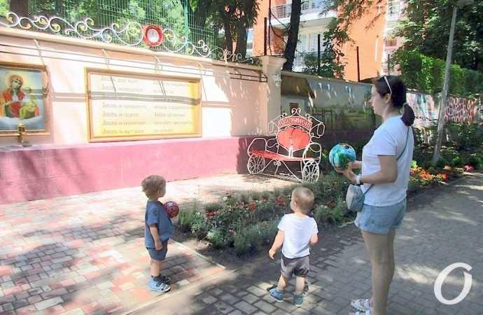 Рожденная в рубашке, добрый уголок и «недолгоиграющий» рейс: каким был в Одессе четверг 8 июля