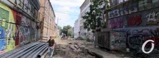 «Новый» вид транспорта с Котовского, чудом спасенный и смытый Деволановский спуск – новости Одессы за 23 июня