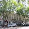 В Одессе на Пушкинской будут реставрировать «серпасто-молоткастый» памятник архитектуры (фото)