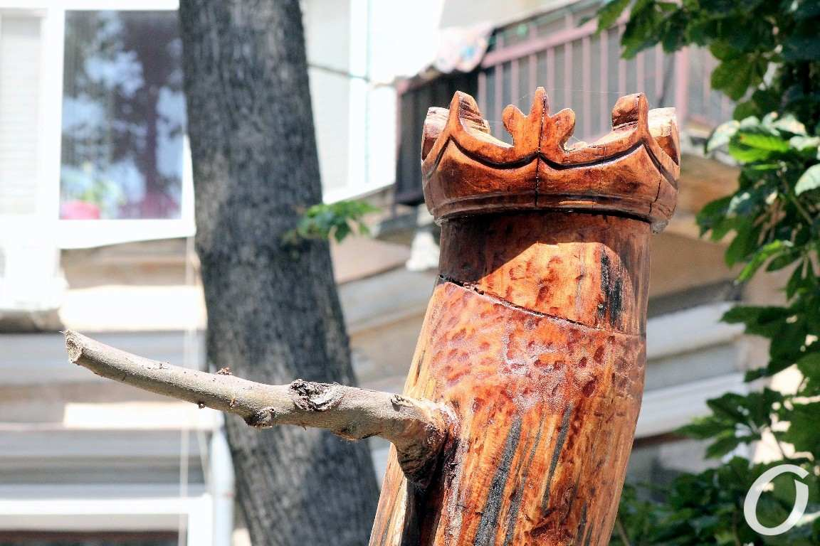 Деревянный креатив, Пастера3