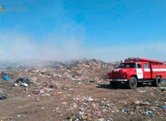Одесская область горит из-за жары: за сутки уже 8 пожаров